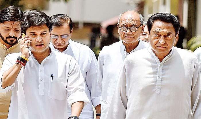 'Didn't Ask For Time, Focusing on Maharashtra Polls': Jyotiraditya Scindia Denies he Was to Meet Sonia Gandhi