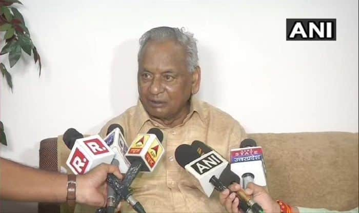 Ayodhya Case: 'Ball Will End in Centre's Court', Says Former Rajasthan Governor Kalyan Singh