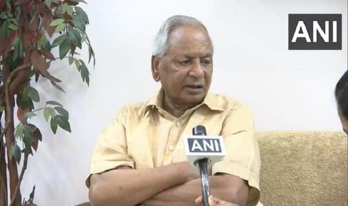 'No Conspiracy But Explosion of Feelings of Hindus': Former Rajasthan Governor Kalyan Singh on Babri Demolition