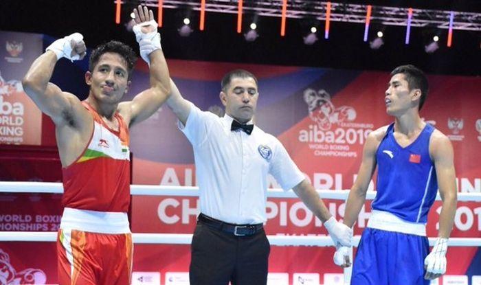 world boxing championships, world boxing championships 2019, Indian boxers at world championships, Kavinder Bisht, Sanjeet, Brijesh Yadav, Boxing Championships 2019, Sports News
