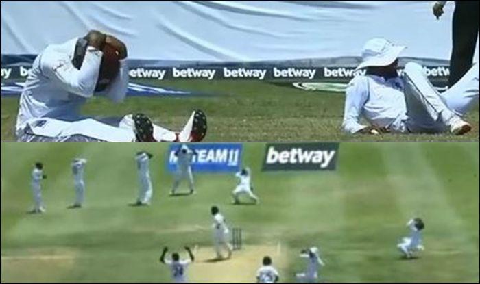 Kemar Roach, Kemar Roach misses hattrick, Kemar Roach wickets, Kemar Roach speed, Windies Cricket Team, India vs West Indies, Jamaica, Ind vs WI, WI vs Ind, Cricket News, Indian Cricket Team, Ajinkya Rahane