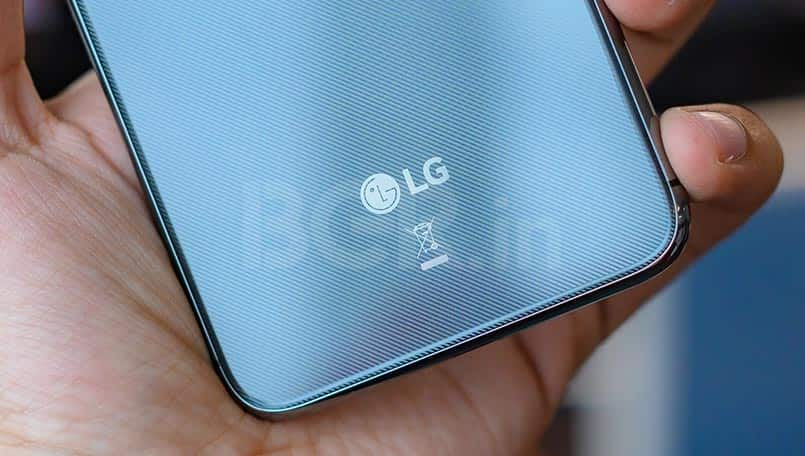 LG smartphone with rollable display in the works: Report