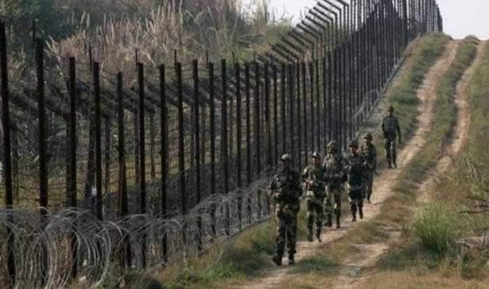 Pakistan Intruder, Trying to Cross LoC Illegally, Shot Dead: BSF