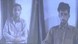 VIDEO: देख लो पाकिस्तान… तुम्हारे भेजे आतंकी कश्मीर में तुम्हें कैसे कर रहे बेनकाब