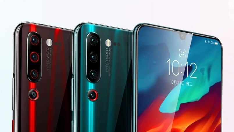 Lenovo Z6 Pro, Lenovo A6 Note sale in India today: Price, specifications and availability