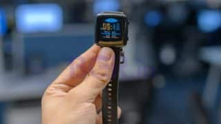 Lenovo Carme HW25P Review: A basic fitness tracker in a smartwatch body