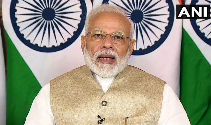 PM Modi, His Nepal Counterpart KP Oli Launch South Asia's First Cross-Border Petroleum Pipeline