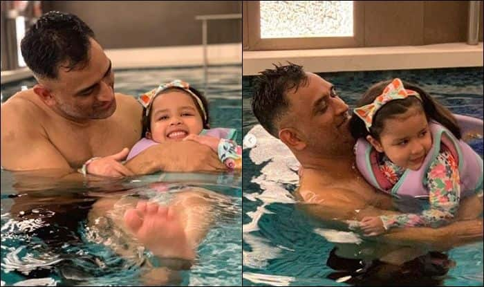 MS Dhoni, MS Dhoni age, MS Dhoni wife, MS Dhoni records, MS Dhoni stumpings, MS Dhoni movie, Ziva, Ziva Dhoni age, Ziva Dhoni instagram, Indian Cricket Team, Team India, India vs South Africa, BCCI, MS Dhoni latest news, Latest news MS Dhoni, Ziva latest news, latest news Ziva Dhoni