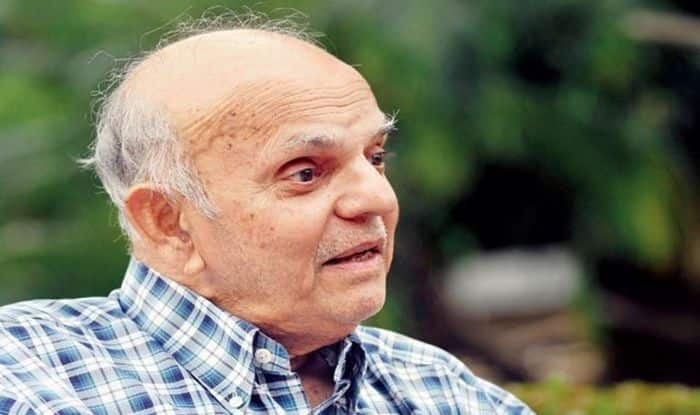 Madhav Apte, latest news, Madhav Apte, Madhav Apte passes away, Madhav Apte age, Madhav Apte career, Madhav Apte wife, Who is Madhav Apte