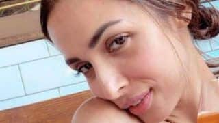 Malaika Arora's Raw Look in Floral Dress is Making Her Fans go Crazy