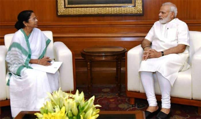 Mamata Banerjee to Meet PM Modi Today, Terms it a 'Courtesy Call' and 'Constitutional Obligation'