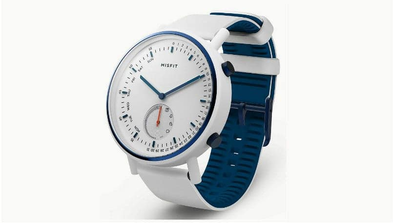Misfit unveils Ronin hybrid smartwatches in white: Check features