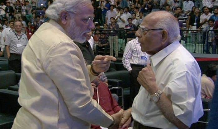 'His Fortitude And Fight For Public Liberties Will be Remembered', PM Modi Pays Tribute to Ram Jethmalani
