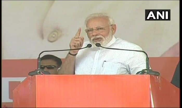 PM Modi Sounds Poll Bugle in Haryana, Says 'Rohtak Always Gave me More Than What I asked for'