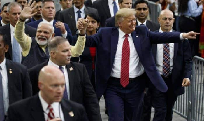 Howdy, Modi: Why President Trump Came Late at The Mega Event? Know The Reason Here