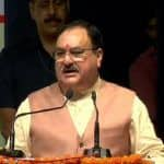 JP Nadda Expresses Hope, Says 'India Steadily Moving Towards $ 5 Trillion Economy'