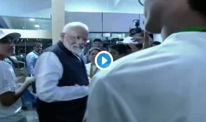 Why Not Prime Minister? PM Modi to Student Who Asked For Steps to Become President | Watch