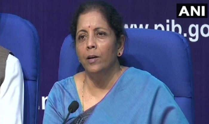 'Love For Democracy, Respect For Capital': Nirmala Sitharaman on Why India is Best For Investment