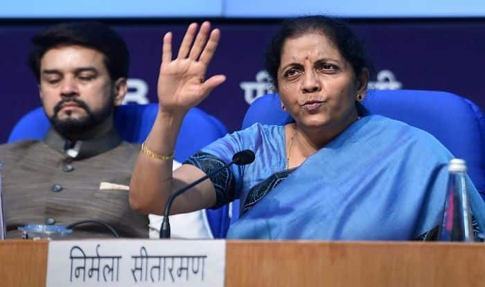 PMC Bank Crisis: 'Do Not Speak Such Extreme Things', Sitharaman Responds to Depositor's 'Consume Poison' Tweet