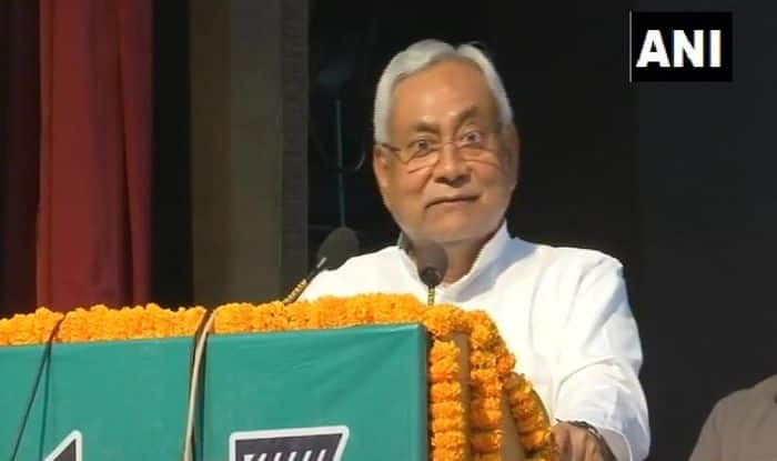 'Change in Climate Led to Flood Situation in Bihar,' Says Nitish Kumar