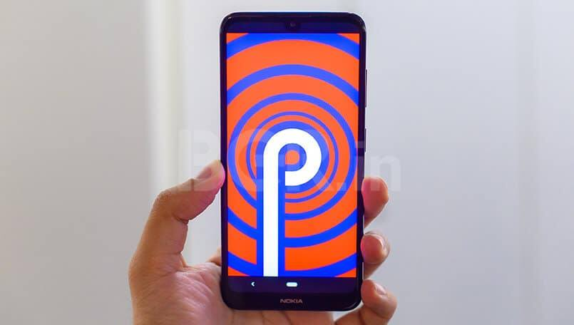 Nokia 3.1 getting latest Android Pie build with August security patch in India