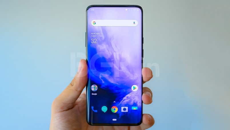 OnePlus 7, OnePlus 7 Pro get new Android Q beta update ahead of the final release