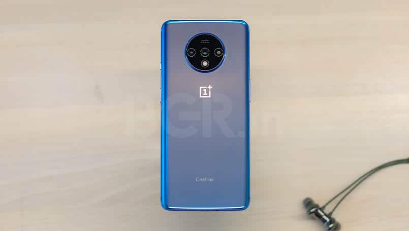 OnePlus 7T, OnePlus TV Q1, OnePlus TV Q1 Pro sale today on Amazon and OnePlus.com at 12PM: Price, offers, specs