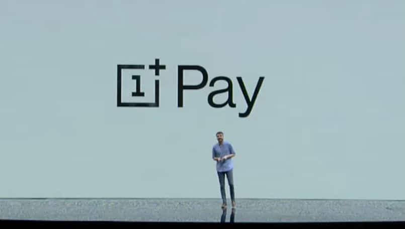 OnePlus Pay coming sometime next year, aims to replace your wallet