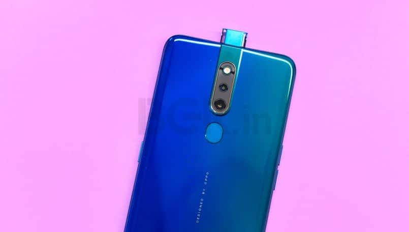 Oppo F11, F11 Pro reportedly get permanent price cut of up to Rs 2,000 in India: Check the new price