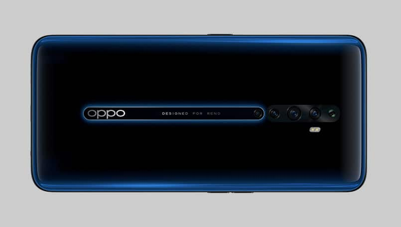 Oppo Reno 2Z now available on sale: Here is everything that you need to know