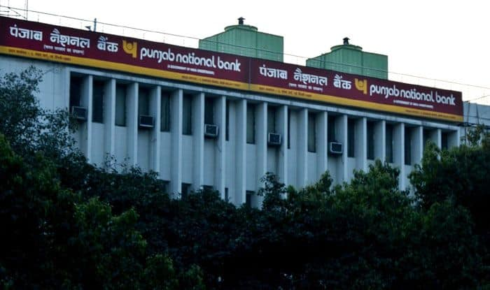 Punjab National Bank, Capital infusion, Government of India