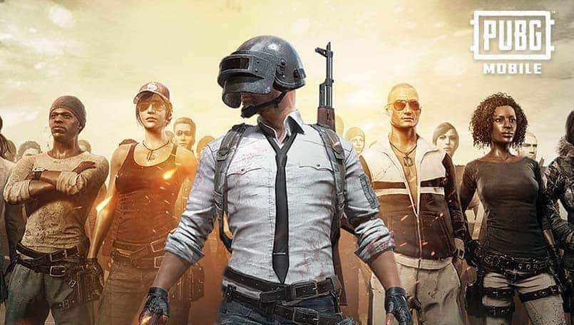 PUBG Mobile ban list of cheaters from August 27 to September 2 now out