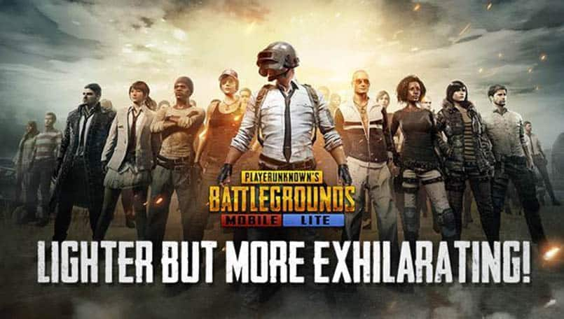 PUBG Mobile Lite is now available in more countries internationally
