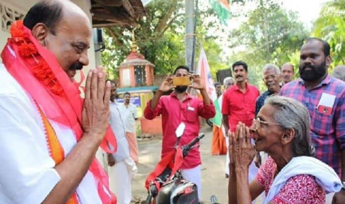 Pala Election Results: LDF Wrests Assembly Constituency From UDF After 54 Years