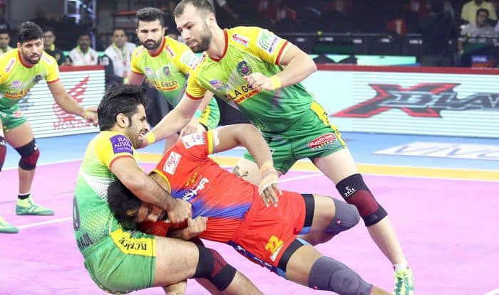 Pro Kabaddi League 7, UP Yoddha, Patna Pirates, Sree Kanteerava Stadium