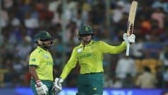 3rd T20I Report: De Kock Stars as South Africa Thrash India to Level Series 1-1