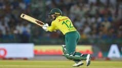 3rd T20I MATCH HIGHLIGHTS: De Kock's Unbeaten Fifty Guides South Africa to Easy Win Over India, Level Series 1-1