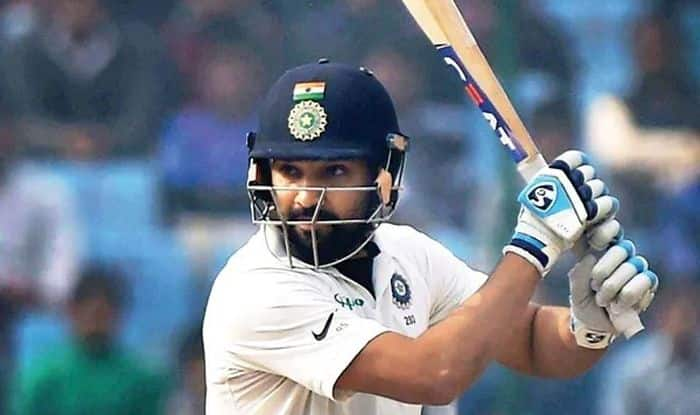 Rohit Sharma, Rohit Sharma Latest News, Rohit Sharma Height, Rohit Sharma Instagram, Rohit Sharma Test Opening, Rohit Sharma gets Virat Kohli's backing, Rohit Sharma Age, Rohit Sharma Stats, Rohit Sharma Wife. Rohit Sharma 264, Rohit Sharma-Virat Kohli, Kohli backs Rohit Sharma, India vs South Africa 2019, India vs South Africa Test Series, Kohli backs Rohit for Test opener's role, Latest Cricket News, IND vs SA 1st Test
