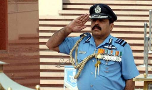 Govt Appoints Air Marshal RKS Bhadauria as Next Chief of Air Staff | 5 Things You Should Know About Him