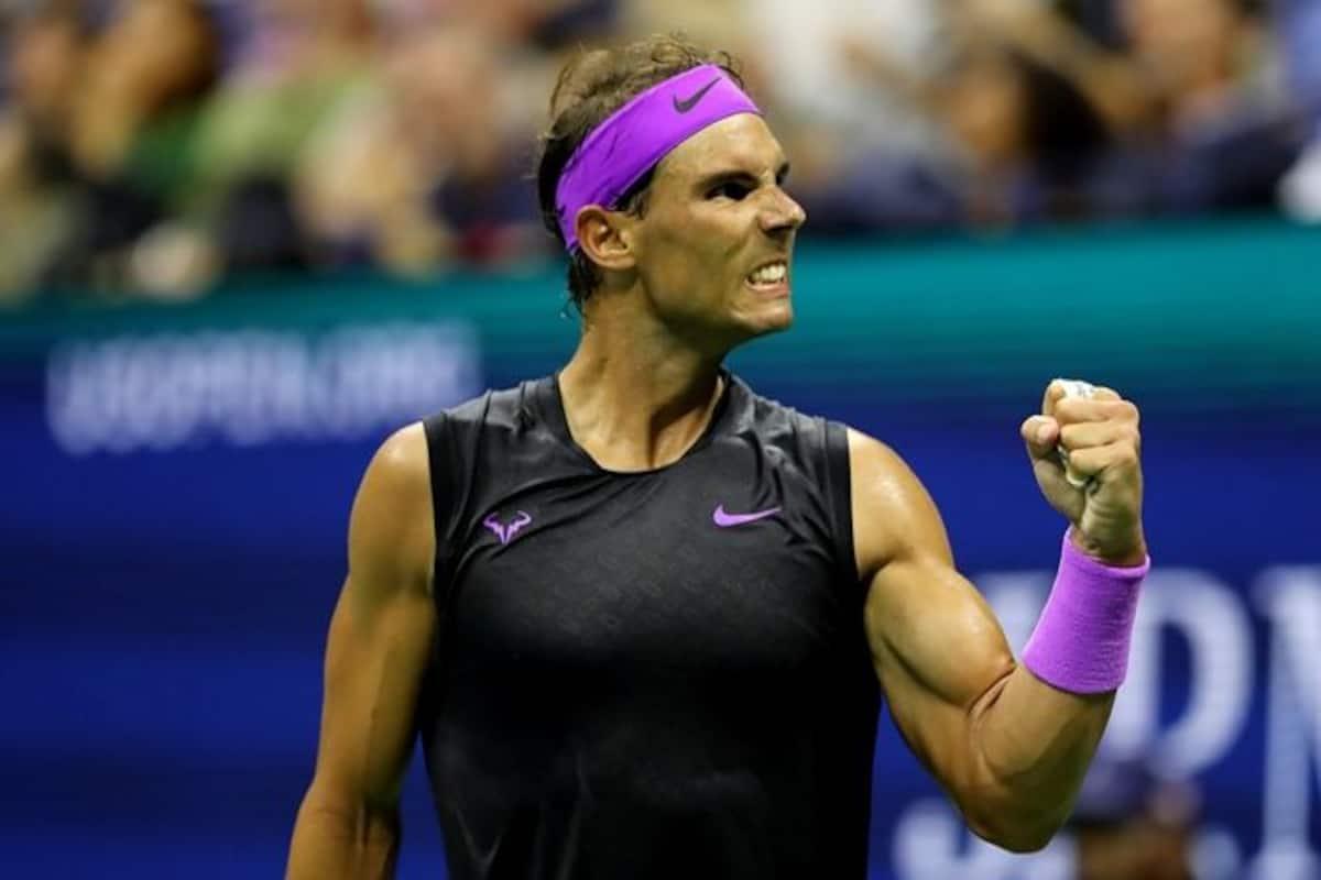 Rafael Nadal Diego Schwartzman Rafael Nadal Beats Diego Schwartzman Us Open 2019 Nadal Beats Schwartzman Us Open Rafael Nadal Advances To Us Open Semifinals Nadal Into Us Open Semis Rafael Nadal Tennis