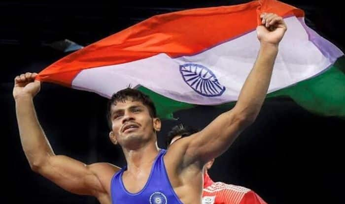 Rahul Aware Wins Bronze After Defeating Tyler Graff of USA in 61kg Category, Deepak Punia silver