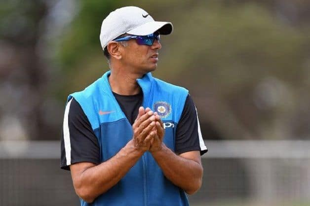 Conflict of Interest: Backed By CoA Chief Vinod Rai's Note, Rahul Dravid Deposes Before BCCI Ethics Officer