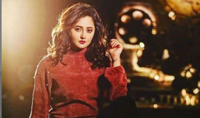 Bigg Boss 13 contestant Rashmi Desai