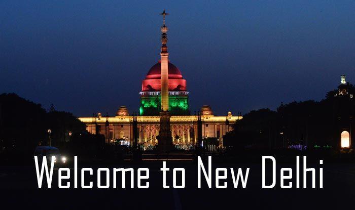 New Delhi, World's most liveable cities, Mumbai, Economist Intelligence Unit