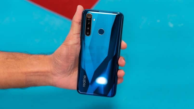 Realme 5 Pro with 48-megapixel quad rear camera goes on sale today: Price and Offers