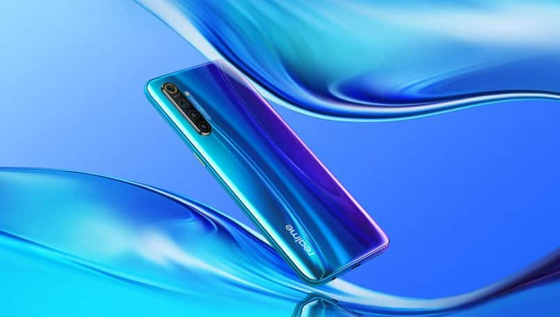 Realme X2 with Snapdragon 730G and 64-megapixel camera sensor launched in China