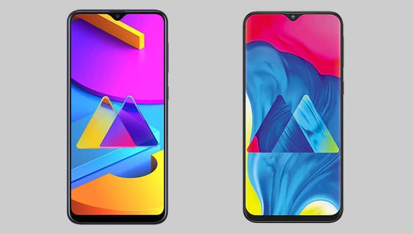 Samsung Galaxy M10s vs Samsung Galaxy M10: Here is everything different