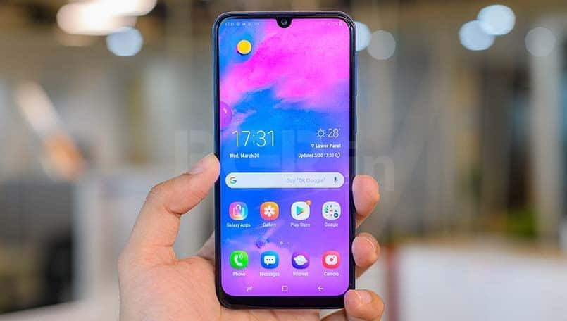 Samsung Galaxy M30 will be available for Rs 9,999 during Amazon Great Indian Festival sale