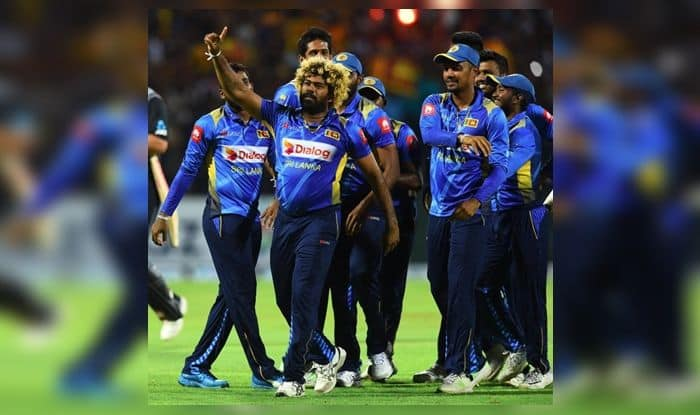 Sri Lanka announce T20I squad for Pakistan tour, Sri Lanka announce ODI squad for Pakistan tour, Sri Lanka Cricket, Pakistani Minister CH Fawad Hussain Accuses India of Blackmailing 10 Sri Lanka Cricketers Who Backed Out From ODI Series in Pakistan, Sri Lanka cricketers refuse to visit Pakistan for security reasons, Sri Lanka cricketers refuse to visit Pakistan for security reasons for upcoming series, Lasith Malinga Angelo Mathews Dimuth Karunarate refuse to visit Pakistan for security reasons, Sri Lanka cricketers pull out of Pakistan tour, Sri Lanka team terror attack in Pakistan, Terror attack against Sri Lanka cricket team in Pakistan, International cricket in Pakistan, Pakistan vs Sri Lanka, Pakistan vs Sri Lanka schedule, Pakistan vs Sri Lanka fixtures, Pakistan vs Sri Lanka full squads, Pakistan vs Sri Lanka timings
