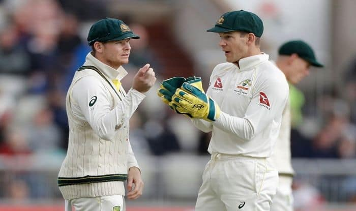 Scary That Steve Smith is Getting Better: Tim Paine, Steve Smith Latest News, Ashes Latest News, Australia retain Ashes, Steve Smith man of the match, Ashes 2019, England vs Australia, Cricket News